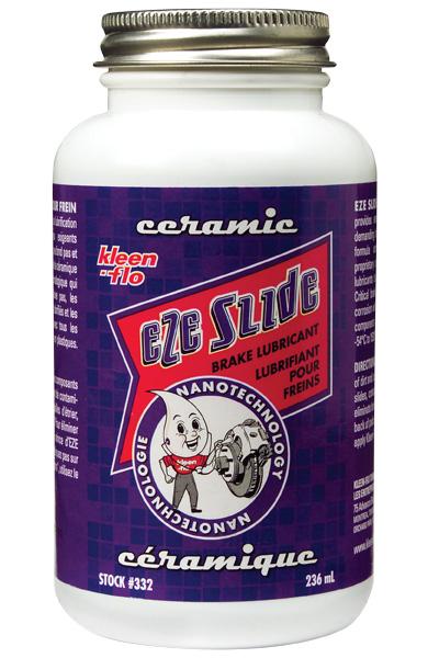 Kleen Flo Products Eze Slide Ceramic Brake Lube