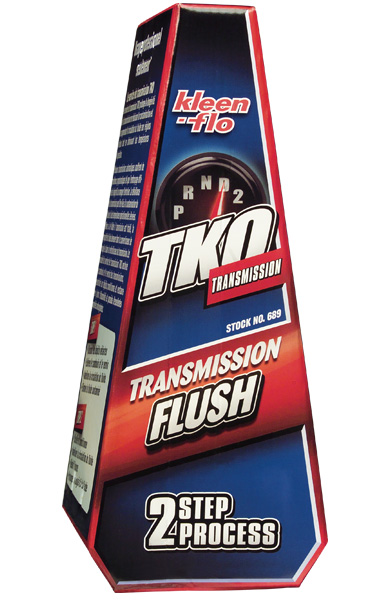 Kleen Flo Products Tko Products