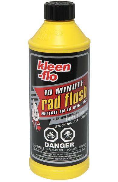 Kleen-Flo | Products - Radiator